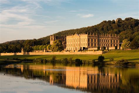 chatsworth house jane austen 200 the best trips for jane austen lovers weekend breaks country
