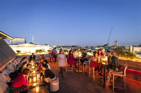 top 10 rooftop bars london london s best rooftop bars with dazzling views time out