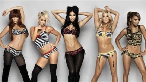The Pussycat Dolls Want You In Their by Kaya Jones Former Pussycat Doll Makes Claims About