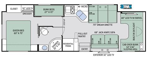 cer floor plans cer floor plans truck cer floor plans 28 images food truck