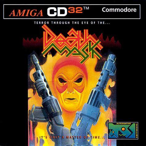 emuparadise alternative death mask 1994 alternative software iso