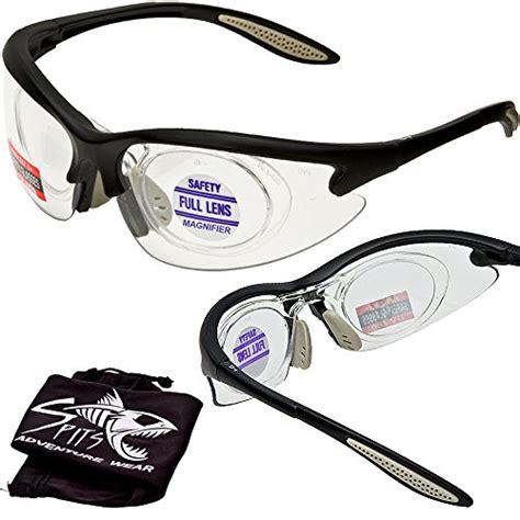 morays magnifying reader safety glasses reading