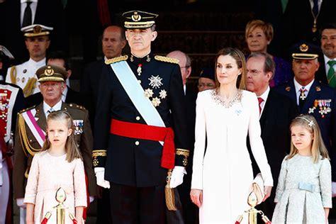 reyes y reinas de 8467715316 los reyes de espa 241 a felipe y letizia programan visita a m 233 xico para junio