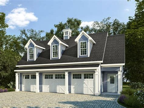 3 Car Garage Apartment Plans by 63 Best Images About Carriage House Plans On