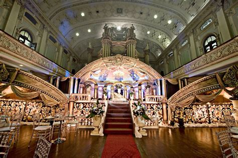 Indian Wedding Decor Durban: Indian Wedding Decor