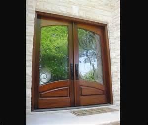 Modern exterior double doors perdomo modern double doors double doors