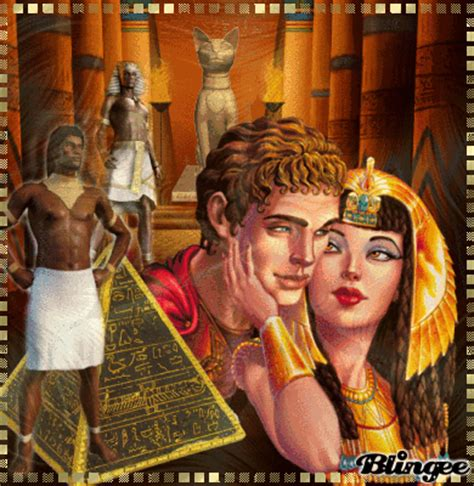 biografia de cleopatra reina de egipto sus amores historia biografia cle 243 patra