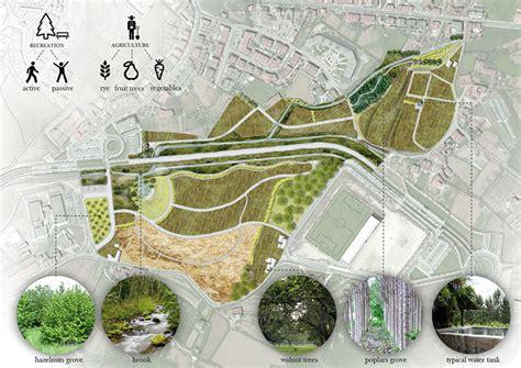 design concept kolkata lourinha eco productive park rio tinto portugal