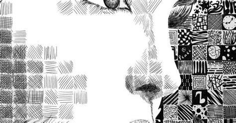 grid pattern portrait grid pattern portrait by randomwaffle123 on deviantart