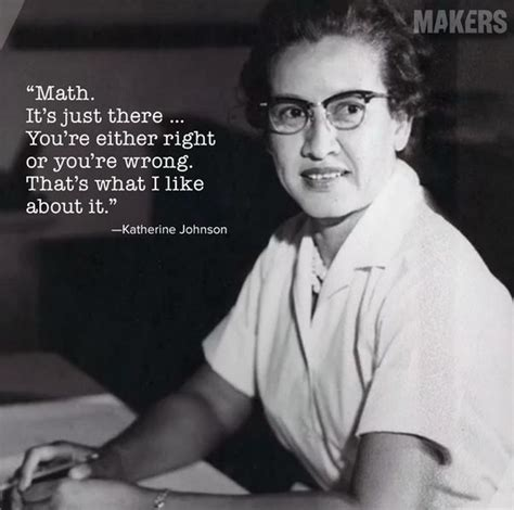 katherine johnson black history image result for katherine johnson quotes the year of