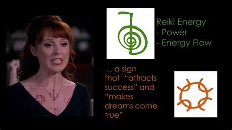 rowenas body symbols supernatural symbols