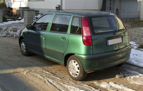 fiat punto 1997 fiat punto 1997 review amazing pictures and images