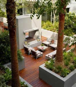 25 amazing modern patio design ideas