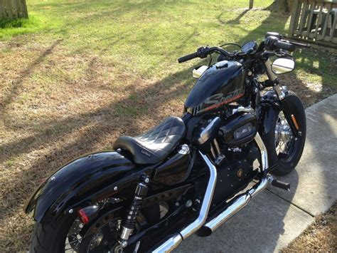 sportster 48 le pera seat le pera bare bones seat 48 harley davidson forums