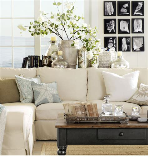 pottery barn decorating dfw bargains free decorating class from pottery barn how to accessorize your home for summer