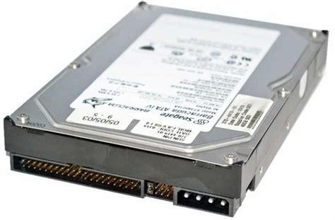 Hardisk Dell dell 903dp 40gb disk drive hdd