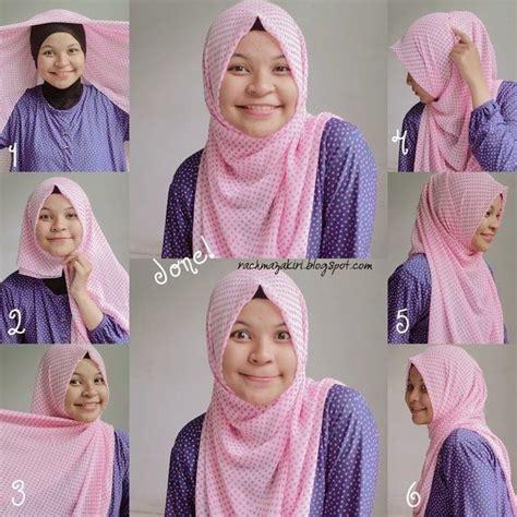 draped hijab hijab tutorial pinterest 95 best images about tutorial hijab on pinterest simple