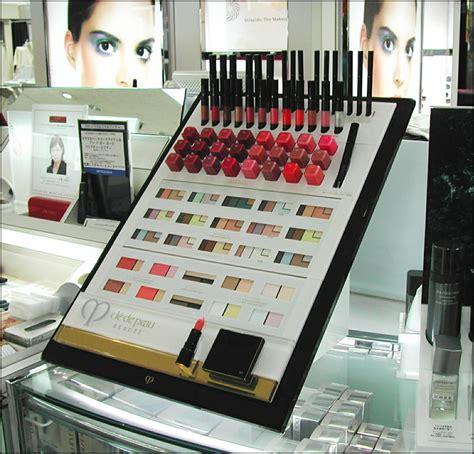 Lt Pro Lipstick By Megaria Store mitsukoshi shiseido and fujitsu collaborate in