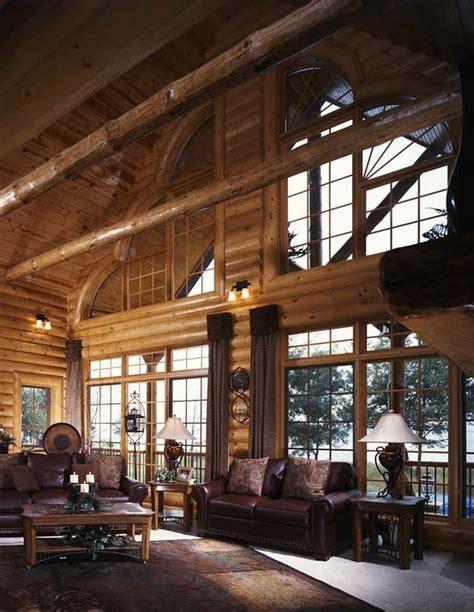 log cabin rooms beautiful log cabin living rooms modern log cabin living