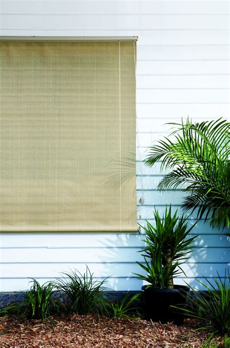 Exterior Blinds Outdoor Window Shades Fabulous Outdoor Patio Blinds Home