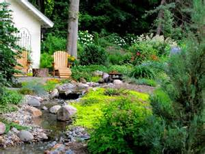 summer retreat in my own backyard garden and outdoor