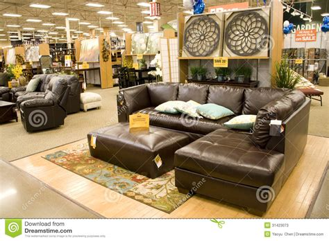 Furniture Home Decor Store by Furniture Home Decor Store Editorial Stock Photo Image