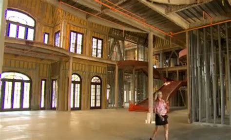 versailles house the queen of versailles is back building begins once again on biggest house