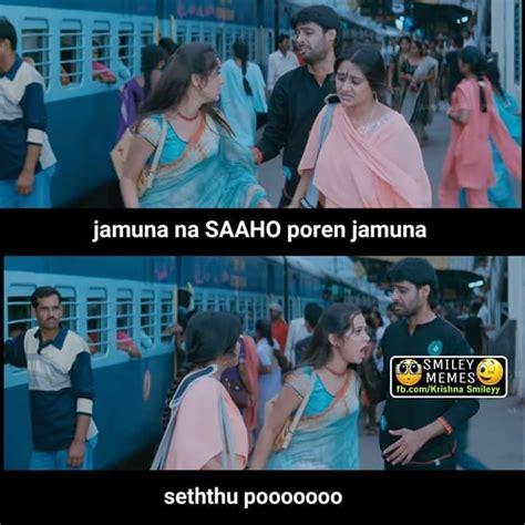 funny people   sahoo  troll memes tamil memes