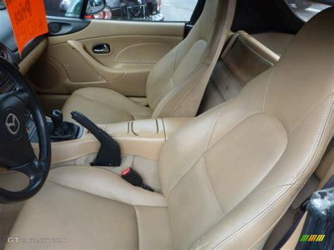 mazda roadster interior 2001 mazda mx 5 miata ls roadster interior color photos