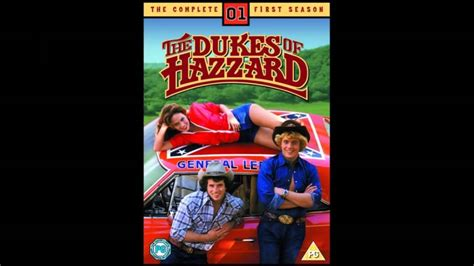 theme song dukes of hazzard dukes of hazzard theme song youtube