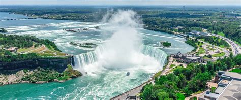niagara falls boat tour from toronto half day tours of niagara falls from toronto toniagara