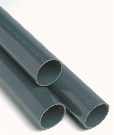 Pvc Pipe by 1 189 Pvc Pressure Pipe Class D In 3m Length Pipework