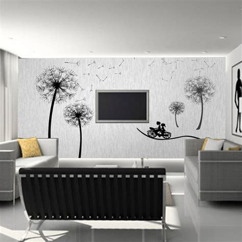 simple wall paintings for living room wall art designs marvelous living room decor blck white tree simple wall murals the best wall