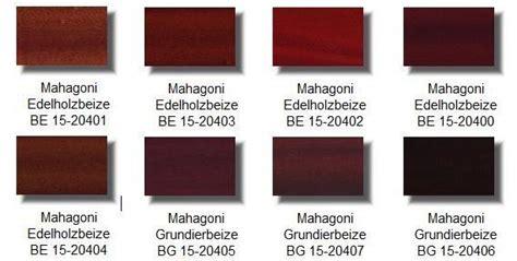 Mahagoni Holz Preise by Mahagoni Holzbeize Kaufen Bei Lackundfarbe24 De