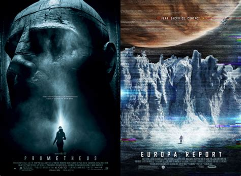 europa report book prometheus vs europa back to