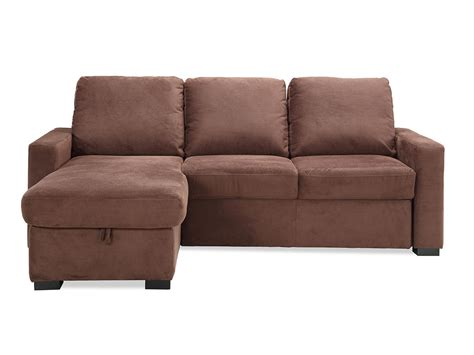 serta sofa chester convertible sofa java by serta lifestyle