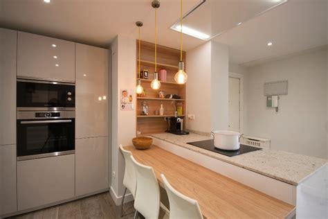 mesas de madera  complemento ideal  las cocinas