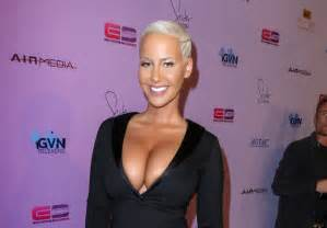 Photo gallery of amber rose ethnicity