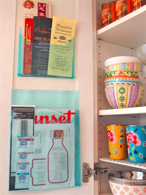 14 easy ways to make a small kitchen look bigger 14 easy ways to organize small stuff in the kitchen