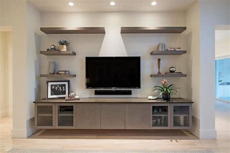 floating shelves entertainment center best 20 entertainment wall ideas on tv