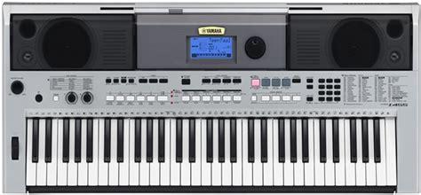 Keyboard Yamaha Psr S770 Bekas introducing yamaha psr keyboard quality arranger