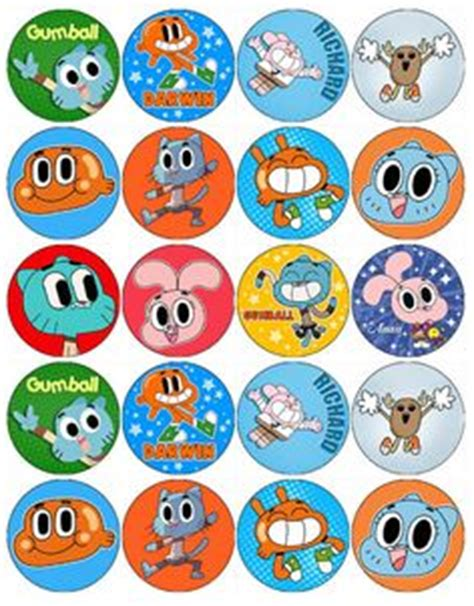 the amazing world of gumball card template gumball new character coloring page from the amazing world