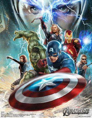 3d Avenger new hi res images from the avengers nerdbastards