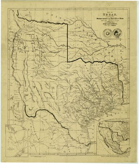 republic of texas map 1841 arrowsmith map of texas texas tejano chioning tejano heritage and legacy