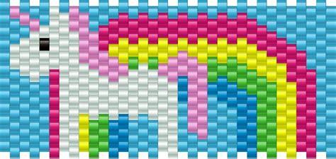 online kandi pattern maker unicorn pony bead patterns animals kandi patterns for