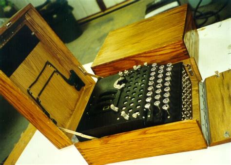 american film enigma machine otter effects replica enigma machine and enigma props