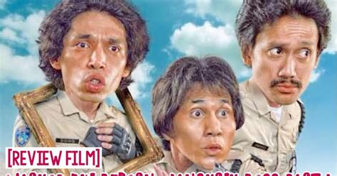 Buku Jadi Bukan Warkop Dki review warkop dki reborn jangkrik part 1