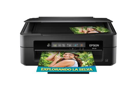 reset printer epson expression xp 211 epson expression xp 211 all in one printer inkjet