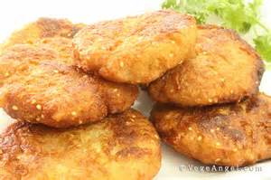 vegetarian recipe easy veggie burger vege angel