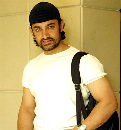 Dashing Aamir Khan Incredible Hot Body and Cool Styles ...
